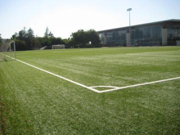 Stanton soccer field university operations santa clara university stanton soccer field publicscrutiny Gallery